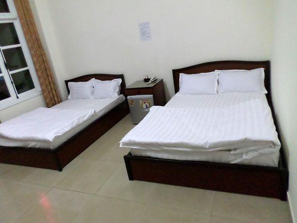Phòng 56852 - Khách sạn Tường Vy Đà Lạt
