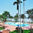 Hồ bơi - Khách sạn Century Riverside Huế