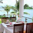 Nhà hàng - Khách sạn Century Riverside Huế
