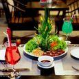 Nhà hàng Hoa Hồng - Khách sạn Imperial Huế