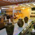 Cà phê bar - Khách sạn Victorian Nha Trang