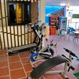 Phòng tập thể dục - Khách sạn Victorian Nha Trang