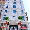 Tổng quan - Khách sạn Holiday One
