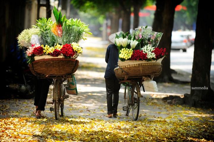 Hà Nội lọt Top 10 điểm du lịch hàng đầu thế giới 2
