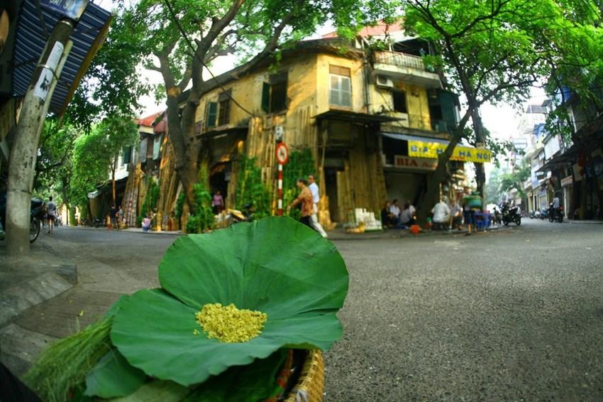 Hà Nội lọt Top 10 điểm du lịch hàng đầu thế giới 3