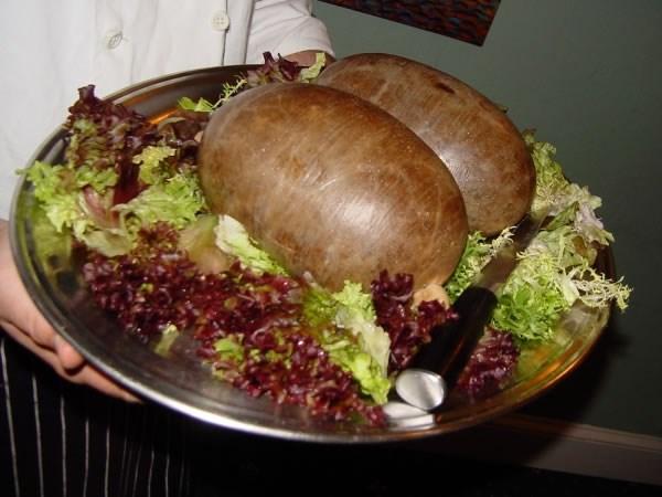 Top 10 món ăn truyền thống lễ hội đặc trưng trên thế giới 11