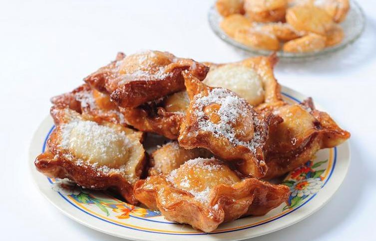 Top 10 món ăn truyền thống lễ hội đặc trưng trên thế giới 4