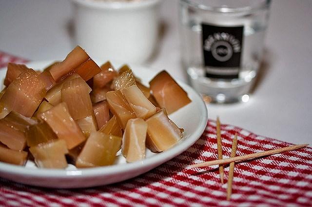 Top 10 món ăn truyền thống lễ hội đặc trưng trên thế giới 10