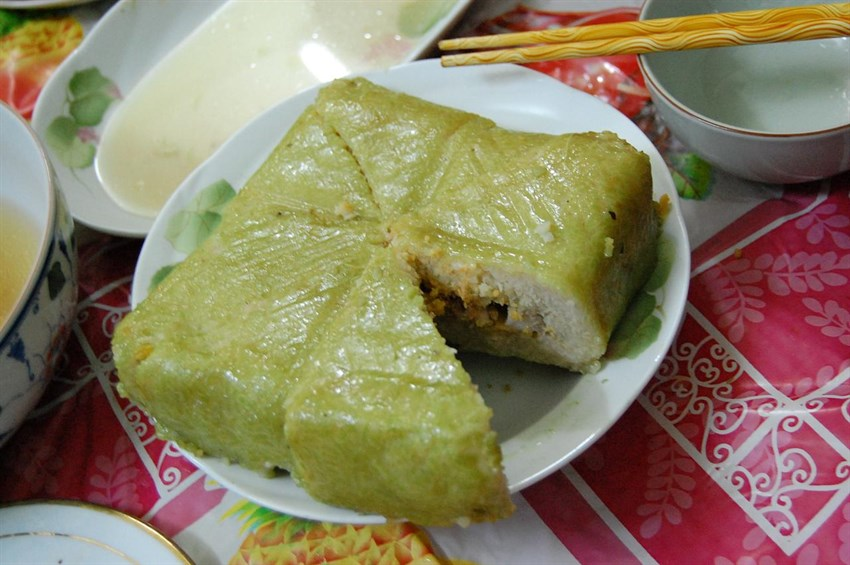 Top 10 món ăn truyền thống lễ hội đặc trưng trên thế giới 6