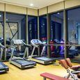 Gym - Khách sạn Novotel Danang Premier Han River