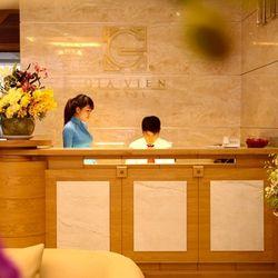 Khách sạn Gia Viên