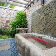 Phòng tắm - Amiana Resort Nha Trang