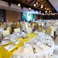 Nhà hàng tiệc cưới - Amiana Resort Nha Trang