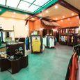 Cửa hàng thời trang - Amiana Resort Nha Trang
