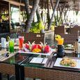 Nhà hàng - Amiana Resort Nha Trang