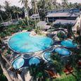 Hồ bơi - Hòn Dấu Resort