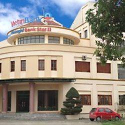 Khách sạn Bank Star II