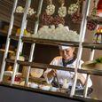Nhà hàng - Khách sạn InterContinental Nha Trang