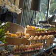 Tiệc trà sáng - Khách sạn InterContinental Nha Trang