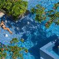 Hồ bơi - Khách sạn InterContinental Nha Trang
