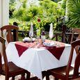 Nhà hàng - Agribank Hoi An Beach Resort
