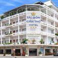Sài Gòn - Cần Thơ - Khách sạn Sài Gòn Cần Thơ