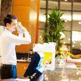 Bar - Khách sạn Mường Thanh Quảng Ninh