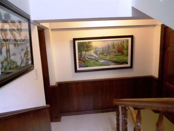 Hành lang 65718 - Khách sạn Tường Vy Đà Lạt