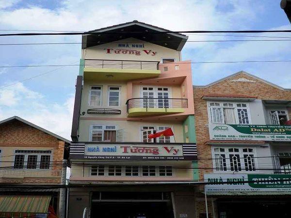 Tổng quan 65721 - Khách sạn Tường Vy Đà Lạt