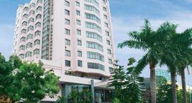 Khách sạn Halong Pearl