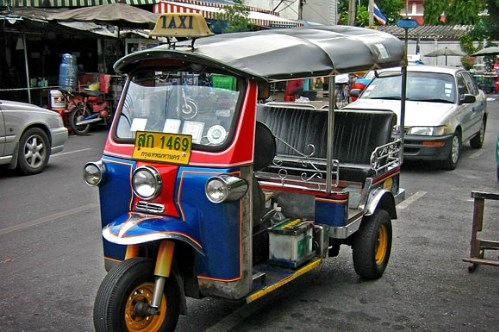7 trải nghiệm nên thử khi đến Thái Lan 2