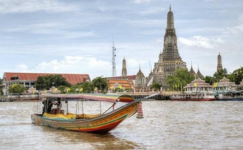 7 trải nghiệm nên thử khi đến Thái Lan 4