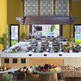Nhà hàng - Mercure Phú Quốc Resort & Villas