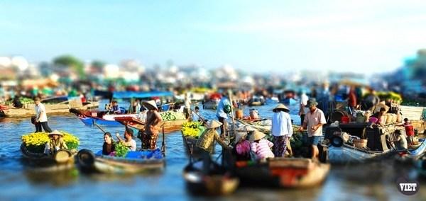 10 trải nghiệm du lịch nhất định bạn phải thử khi ở Việt Nam 17