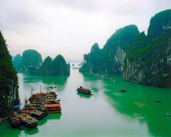 10 trải nghiệm du lịch nhất định bạn phải thử khi ở Việt Nam 15