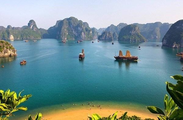 10 trải nghiệm du lịch nhất định bạn phải thử khi ở Việt Nam 14