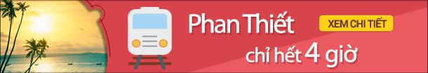 4 Hour-Phan Thiet