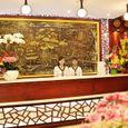 Lễ tân - Khách sạn Tây Bắc Đà Nẵng