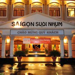 Sài Gòn - Suối Nhum Resort