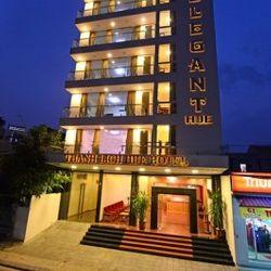 Khách sạn Thanh Lịch 2