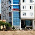 Tổng quan - Khách Sạn Luxe