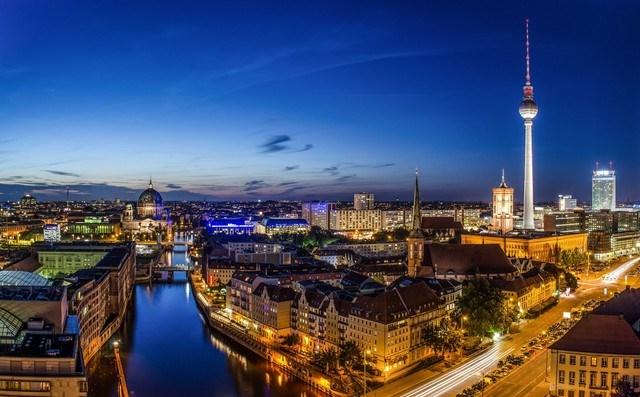 Top 10 thành phố vui vẻ nhất thế giới