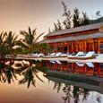 An Lam Restaurant - An Lâm Ninh Vân Bay