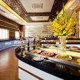 Nhà hàng - Khách sạn Galina