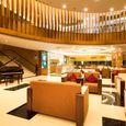 Sảnh - Khách sạn Galina