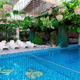 Hồ bơi - Khách sạn Galina