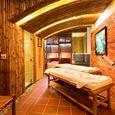 Spa - Khách sạn Galina