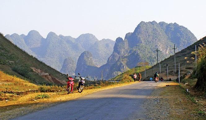 Cung đường thần tiên về Đông Bắc 1