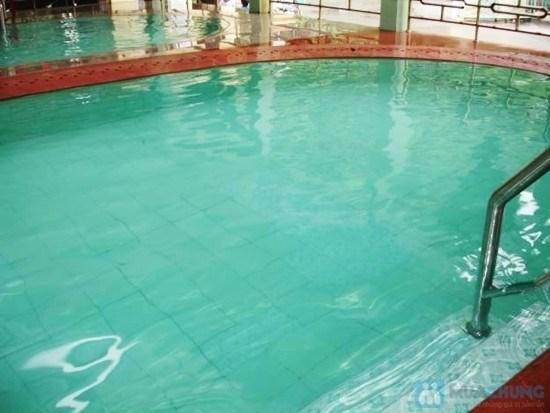 'Mùa đông không lạnh' với những suối nước nóng nổi tiếng nhất Việt Nam 3