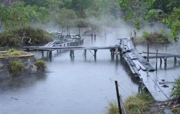 'Mùa đông không lạnh' với những suối nước nóng nổi tiếng nhất Việt Nam 4